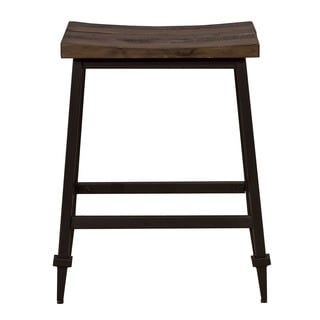 Shop Hillsdale Furniture S Morris Backless Counter Stool