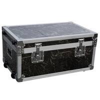 VIN Steel Plated Trunks - Sommet Destination (Black Granite)