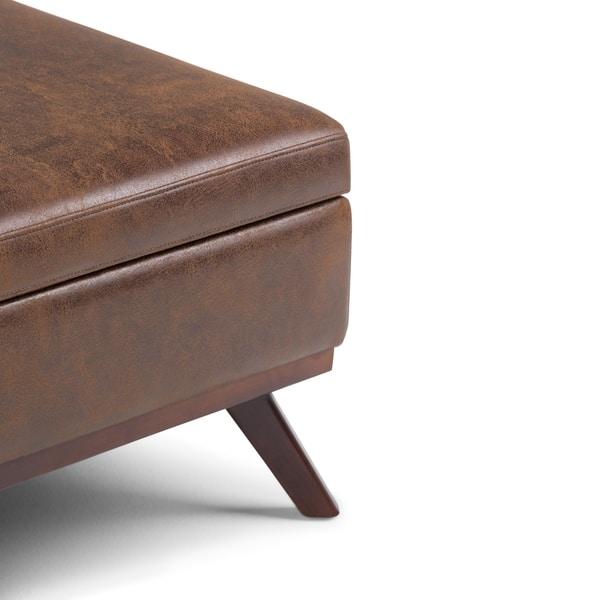 Swell Shop Wyndenhall Ethan 38 Inch Wide Mid Century Modern Square Machost Co Dining Chair Design Ideas Machostcouk