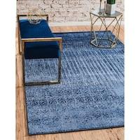 Unique Loom Jennifer Del Mar Area Rug - 10' x 14'