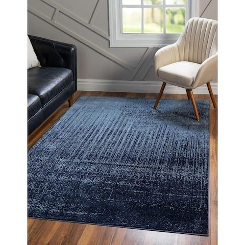 Unique Loom Jennifer Del Mar Area Rug