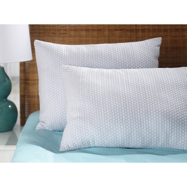ClimaKnit Cooling Touch Down Alternative Pillow