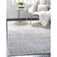 Unique Loom Jennifer Del Mar Area Rug - 10' 0 x 13' 0