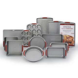 Oneida Silicone 13-Pc Bakeware Set