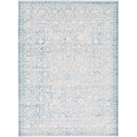 Unique Loom Olympia Arcadia Area Rug - 10' x 13'