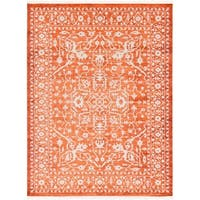 Unique Loom Olympia New Classical Area Rug - 10' x 13'