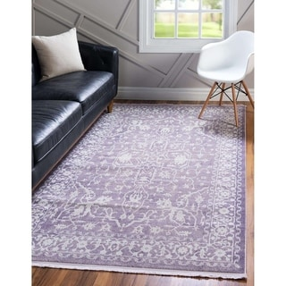 Unique Loom Olympia New Classical Area Rug