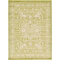 Unique Loom Olympia New Classical Area Rug - 9' x 12'