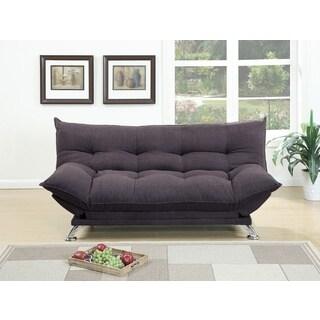 Rio Polyfiber Plush Sleeper Sofa