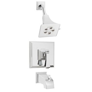 Speakman Rainier Shower and Tub Combination System