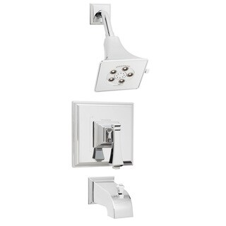 Speakman Rainier Shower and Tub Combination System