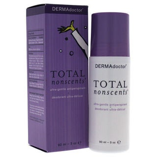 DERMAdoctor Total Nonscents 3-ounce Ulta-Gentle Antiperspirant