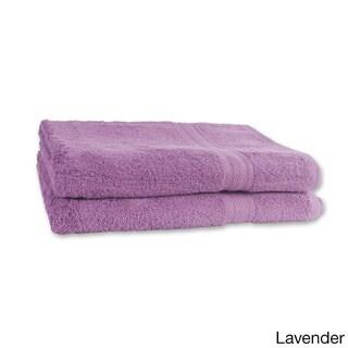 Cozelle 34-inch x 64-inch Bath Sheet Towels (Set of 2)