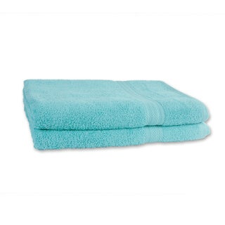 Cozelle 34-inch x 64-inch Bath Sheet Towels (Set of 2)
