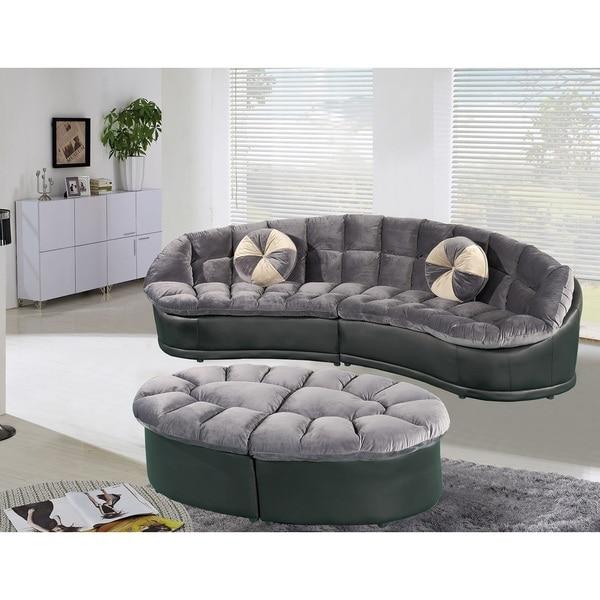 Papasan sectional sofa sofa menzilperdenet for Papasan two piece sectional sofa