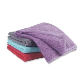 Cozelle Hair Wrap Towels (Set of 4)