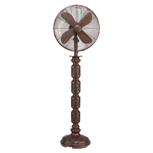 Mila 16 inch Floor Fan