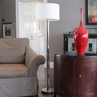Blythe Transitional Floor Lamp
