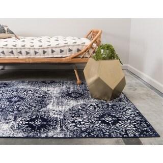 Unique Loom Grand Sofia Area Rug - 8' x 10'