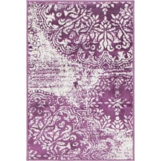 Buy Purple Area Rugs Online At Overstock Com Our Best Rugs Deals