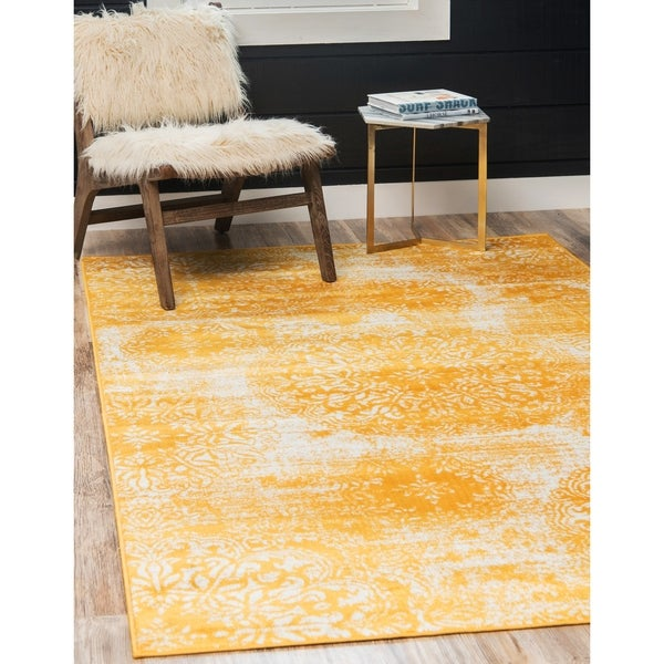 Unique Loom Grand Sofia Rug