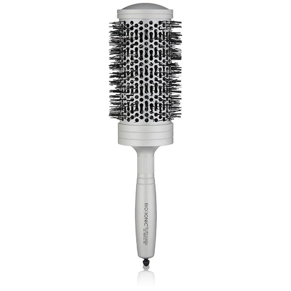 Bio Ionic Silver Classic Series 2-inch Extra Large Round Brush