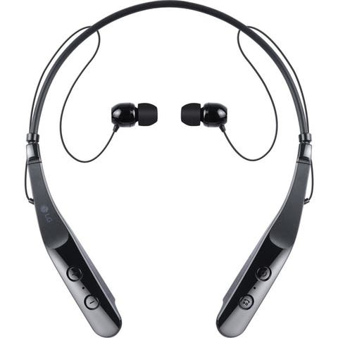 LG TONE Triumph Wireless Stereo Headset