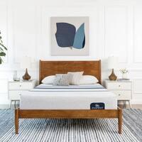 Serta iComfort Blue 100 10-inch Gel Memory Foam Mattress Set