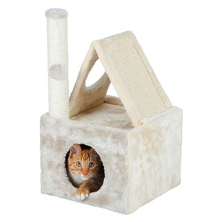 Trixie Miguel Fold And Store Collapsible Cat House