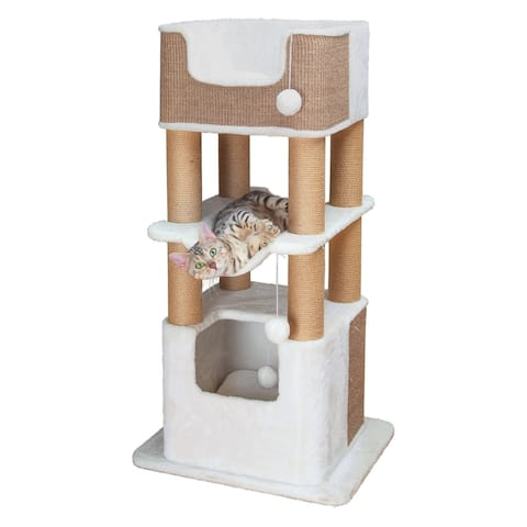 TRIXIE Lucano Cat Scratching Post