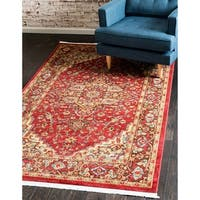 Unique Loom Ardashir Sahand Area Rug - 7' X 10'