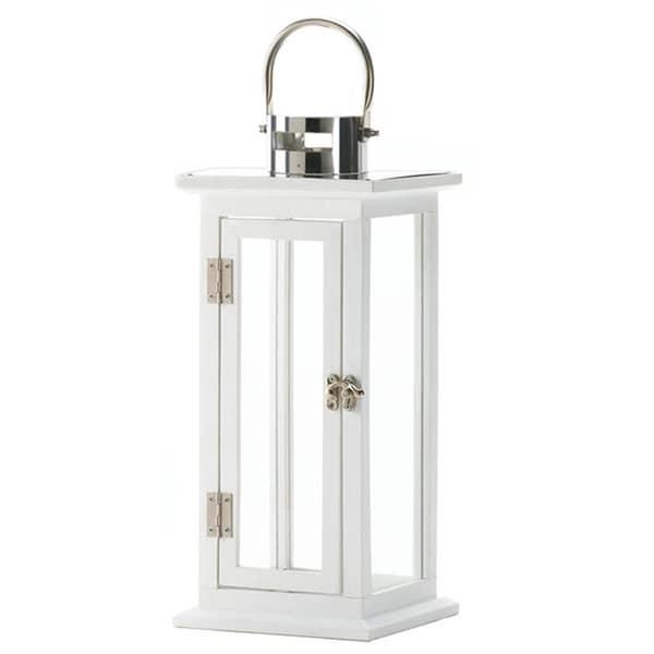 Koehler Home Decor: Shop Koehler Home Decor Medium Highland Candle Lantern