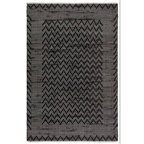 Fab Habitat Allure Recycled Cotton Indoor Rug