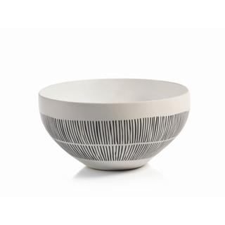 """""""Marquesa"""" 14.5"""" Diameter Ceramic Decorative Bowl"""