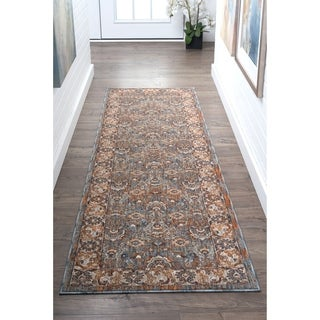 Fairfax Traditional Multi Runner (2'3 x 11')