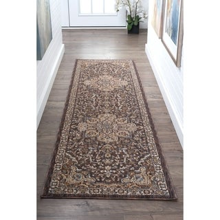 Fairfax Traditional Multi Runner (2'3'' x 7'3'')