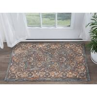 Fairfax Traditional Scatter Accent Rug (2' x 3')