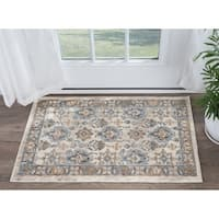Alise Fairfax Traditional Scatter Rug (2' x 3')