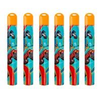 Little Kids Blaze 2.3 Fluid Ounce Bubble Wand 6 Pack