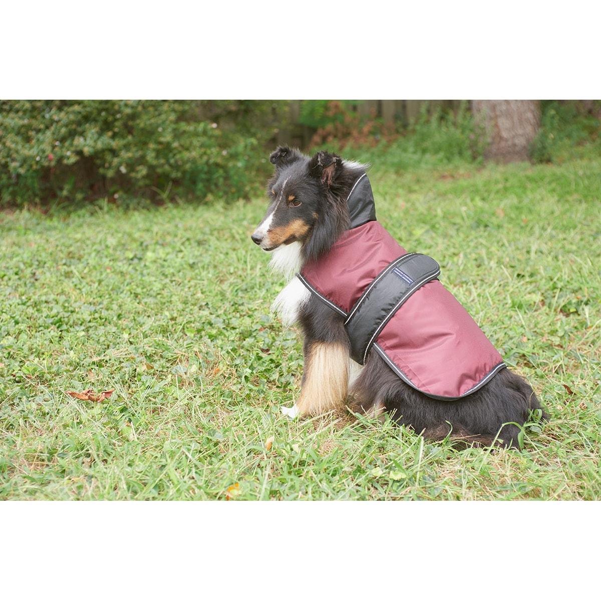 Ethical Pets Dog Artic Coat (Grey Large), Size L