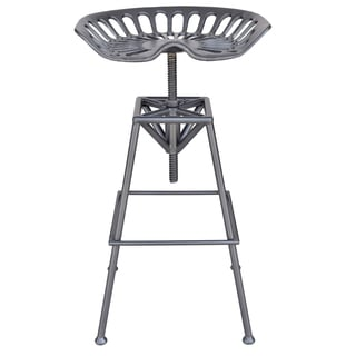 tractor seat stool - Tractor Seat Stool