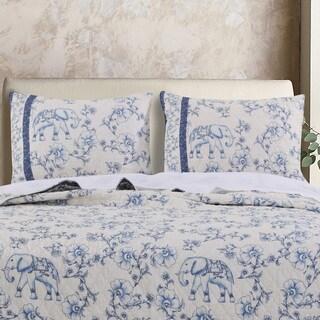 Barefoot Bungalow Saffi Pillow Shams (Set of 2)