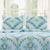 Barefoot Bungalow Cascade Pillow Shams (Set of 2)