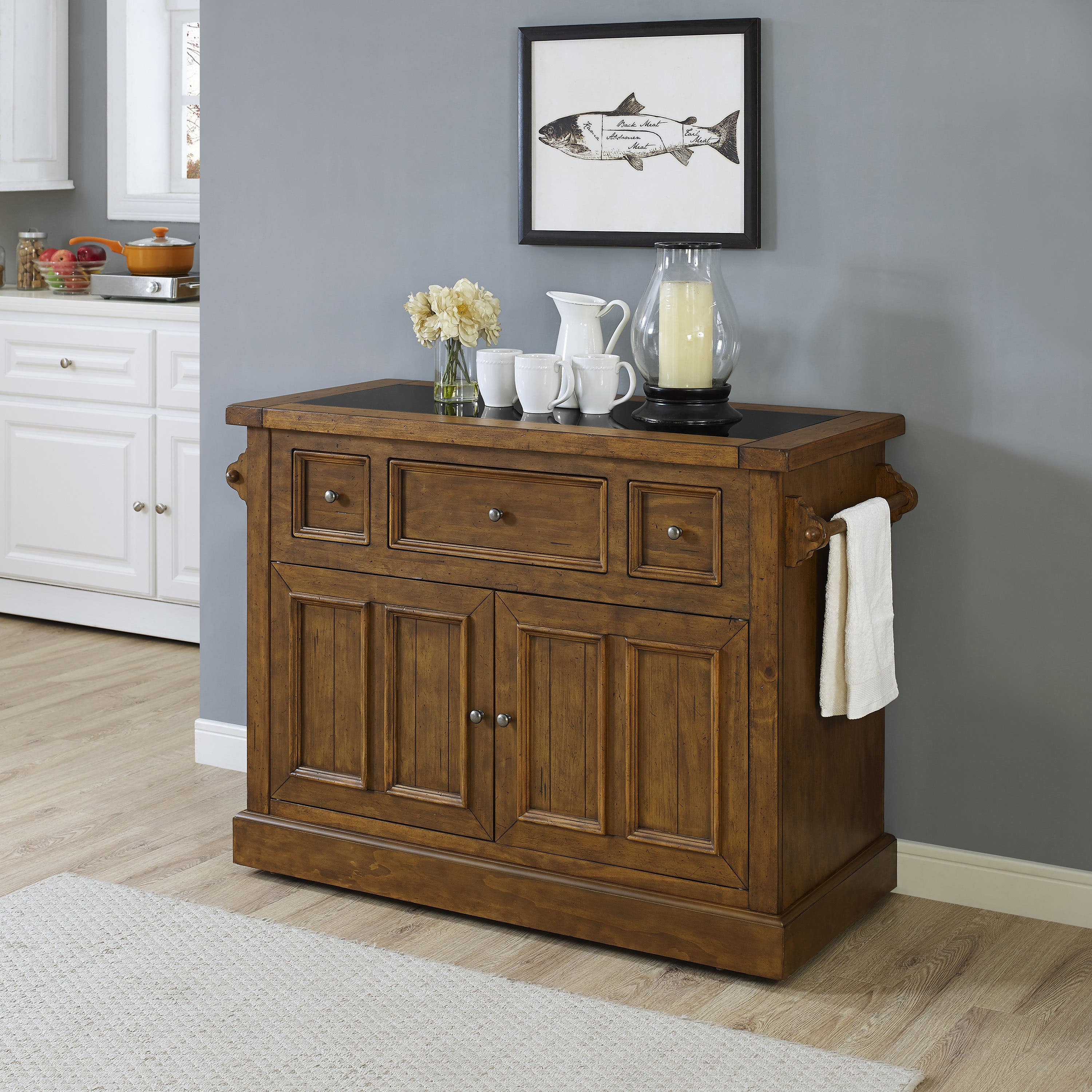 buy large kitchen island buy kitchen islands at overstock our best 16551