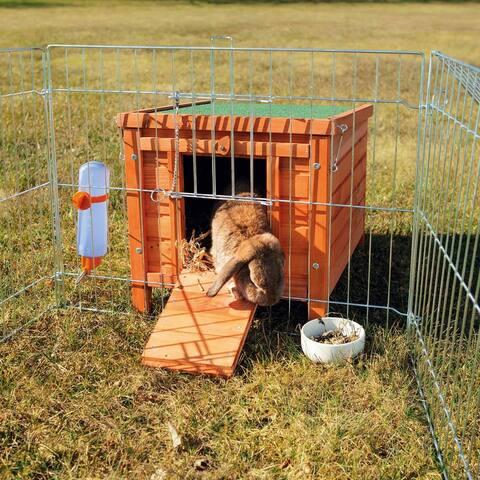 TRIXIE Natura Rabbit House