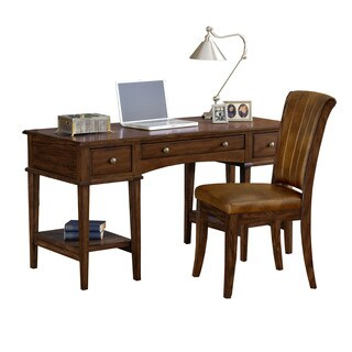 Hillsdale Furniture Cherry Gresham Desk
