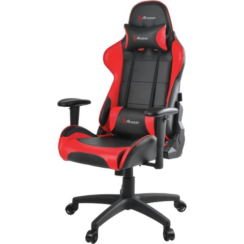 Arozzi Verona V2 Gaming Chair - Red