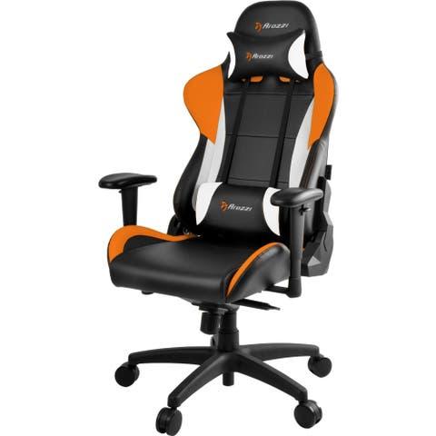 Arozzi Verona PRO V2 Gaming Chair - Orange