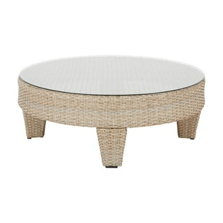Madison Park Bayard Light Brown Outdoor Coffee Table|https://ak1.ostkcdn.com/images/products/16342137/P22702708.jpg?impolicy=medium