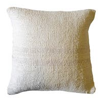 Pasargad Vintage Turkish Multicolored 20-inch Throw Pillow